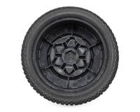 Image 2 for AKA Enduro 3 Wide SC Pre-Mounted Tires (SC5M) (2) (Black) (Soft)