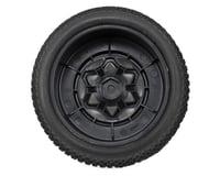 Image 2 for AKA Enduro 3 Wide SC Pre-Mounted Tires (TEN-SCTE) (2) (Black) (Ultra Soft)