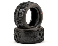 """AKA Impact 2.2"""" Rear Buggy Tires (2) (Super Soft) 