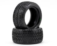 "Image 1 for AKA Rebar 2.2"" Rear Buggy Tires (2) (Soft)"