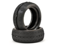 """AKA Impact 2.2"""" Front 4WD Buggy Tires (2) (Super Soft) 