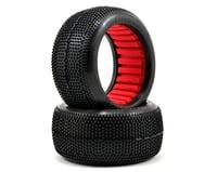 AKA EVO Impact 1/8 Truggy Tires (2) (Soft)