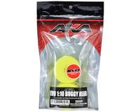 "AKA 12mm Hex ""EVO"" Rear Wheels (2) (B6/22/RB6/ZX6) (Yellow)"