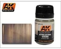AK Interactive 35Ml Streaking Grime Enamel Paint