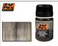 AK Interactive 35Ml Winter Streaking Grime Enamel Paint