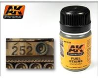 AK Interactive 35Ml Fuel Stains Enamel Paint