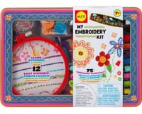 Alex Toys 186T Craft My Embroidery Kit