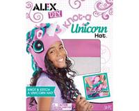 Alex Toys ALEX DIY Knot-A Unicorn Hat Craft Kit