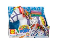 Alex Toys Color & Cuddle Pony