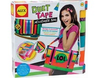 Alex Toys  Duct Tape Messenger Bag