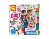 Alex Toys 769W Do-it-Yourself Wear! All Duct Out