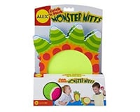 Alex Toys 773 Active Play Catch 'N Stick Monster Mitts