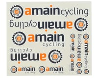 AMain Cycling Color Sticker Sheet | relatedproducts