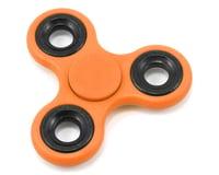 FidgeTek Fidgit Spinner (Plastic) (Orange)