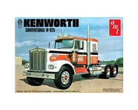 "Kenworth W925 ""Movin' On"" Semi Tractor 