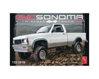 AMT 1/20 1993 GMC Sonoma 4x4