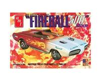 AMT 1/25 George Barris Fireball 500, Commerative Pkg