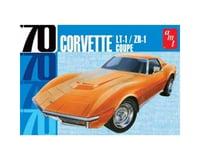 AMT 1/25 1970 Chevy Corvette Coupe