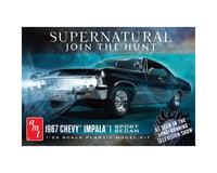 AMT 1/25 1967 Impala, Supernatural