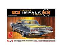 1/25 1963 Chevy Impala SS 2T