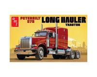 AMT 1/24 Peterbilt 378 Long Hauler Semi Tractor