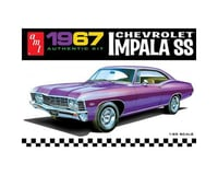 AMT 1967 Chevy Impala SS 1/25 Model Kit (Stock) | alsopurchased