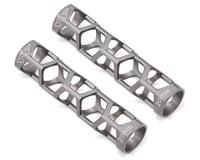 AM Arrowmax Honeycomb Chassis Droop Gauge Blocks (20mm) (2)