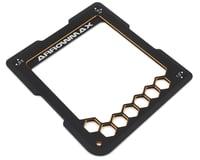 AM Arrowmax Black Golden 1/8 On-Road Quick Camber Gauge