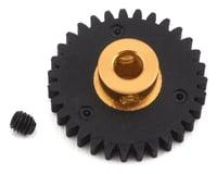 """Arrowmax """"SL"""" Molded Composite 48P Pinion Gear (3.17mm Bore) (31T)"""