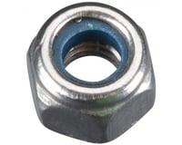 AquaCraft Stainless Steel M4 Prop Nut with Nylon Insert