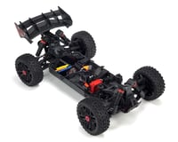 Image 2 for Arrma Typhon 3S BLX Brushless RTR 1/8 4WD Buggy (Red)