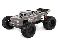 Image 1 for Arrma Outcast 6S BLX Brushless RTR Monster Stunt Truck (Silver) (V4)