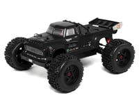 Arrma Notorious 6S BLX Brushless RTR 1/8 Monster Stunt Truck (Black) (V4)