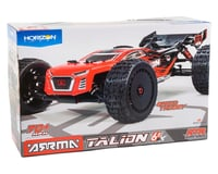 Image 7 for Arrma Talion 6S BLX Brushless RTR 1/8 4WD Truggy (Red/Black) (V4)