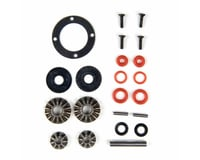 Arrma Mega/BLS/BLX Diff Gear Maintenance Set | relatedproducts