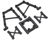 Arrma Composite Center Roll Cage Set   relatedproducts