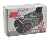 Image 3 for Arrma BLX 4074 4-Pole 6S Brushless Motor (2050Kv)