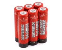 Arrma Li-Ion INR 18650 Battery (3.7V/1500mAh) (6)
