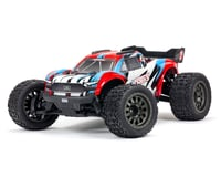 Arrma Vorteks 4X4 3S BLX 1/10 RTR Brushless Stadium Truck (Red)