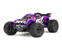Arrma Vorteks 4X4 3S BLX 1/10 RTR Brushless Stadium Truck (Purple)
