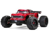 Arrma Outcast 8S BLX Brushless RTR 1/5 4WD Stunt Truck (Red) | relatedproducts