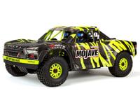 Arrma Mojave 6S BLX Brushless RTR 1/7 4WD RTR Desert Racer (Black/Green) (V2)