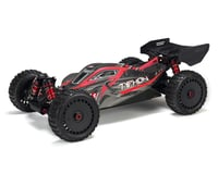 Arrma Typhon 6S BLX Brushless RTR 1/8 4WD Buggy (Red/Black) (V5)