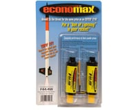 Aerotech Economax F44-4W (2) Motor; Single Use
