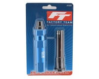 """Image 3 for Team Associated Factory Team 7 Piece 1/4"""" Drive Hex Driver Set w/Handle"""