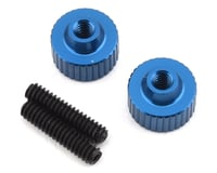 Team Associated RC10 B44 Factory Battery Strap Thumbscrew