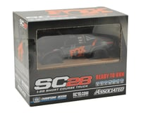 Image 4 for Team Associated SC28 FOX Edition 1/28 Scale RTR 2wd Short Course Truck
