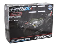 Image 7 for Team Associated Reflex 14B RTR 1/14 4WD Electric Buggy w/2.4GHz Radio