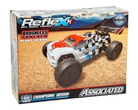 Image 7 for Team Associated Reflex 14T RTR 1/14 Scale 4WD Truggy Combo