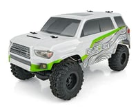 Element RC Enduro24 Trailrunner 1/24 4WD RTR Scale Mini Trail Truck (Grey)